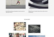 Photler Website Templates