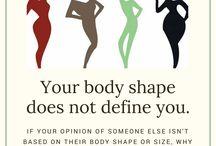 Body Confidence Revolution