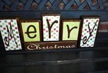 Christmas Crafts / by Edie Prinzo