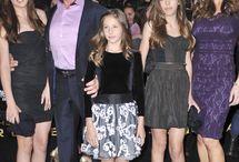 Estilo de Filhos de Celebridade / Children and Celebrity at Style