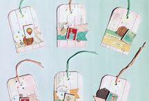 DIY Scrapbook Embellishments