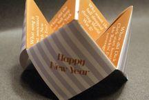 revel{happy new year} / by J Fesh