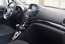 Vendo Chevrolet Orlando 2.0 Diesel 163CV aut. LTZ / Vendo o Permuto con Camper di pari valore o di valore inferiore Chevrolet Orlando 2.0 Diesel 163CV aut. LTZ.  PREZZO LEGGERMENTE TRATTABILE