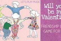 Valentine activity