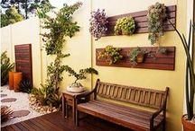 modelos de casa e jardins