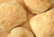 Boller / Diverse boller og brød