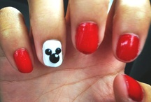 Nails / by Michele Weller