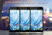 Wiko Getaway / Getaway - The crowd pleaser!