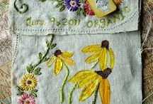 Things to Embroider