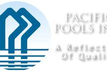 Pacific Pools Inc.