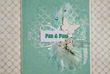 Cards - Wedding / wedding cards