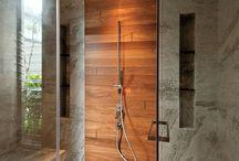 Mieszkanie Mokotow inspiracje / Interior ideas New York apartment