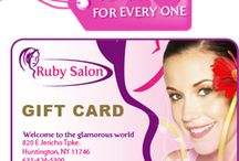 Holiday and Special Occasion Gifts for Women / #Holidays#Holidays Gift#Gift#Holidays Gift for women#women#Gift card#Christmas#Christmas Gift#Ruby salon#Huntington#Hair salons#Beauty salons#Hair#Hair Products#Best Gifts for Holidays# / by Ruby Salon