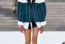 HIGHLIGHTS SPRING/SUMMER 2018 RESORT Louis Vuitton / HIGHLIGHTS SPRING/SUMMER 2018 RESORT Louis Vuitton Source: British Vogue