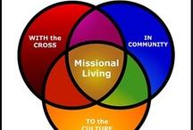 Missional Living