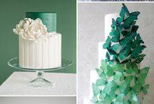 Cake promessa di matrimonio