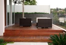Deck/Exterior Inspiration