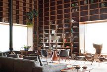 modernism interior