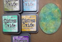 distress oxid