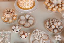 Small parties and receptions