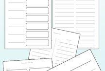 Homeschooling Preschool / Awesome resources to assist you in homeschooling your preschooler!