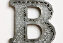 All About B / by Brandi Edmonds
