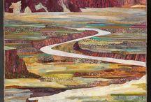 Landscapes - Gorges
