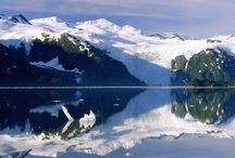 Dream Vacation to Alaska  / Places I'd love to go in Alaska