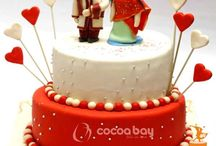 Wedding Cakes / Buy wedding cakes of your most favourite flavours to enjoy your sweet celebrations. Book online wedding cakes from https://www.wikiwed.com/wedding-cakes-coimbatore for the fastest delivery at considerable prices.