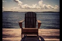 Favorite Places & Spaces / by Melanie Johnson