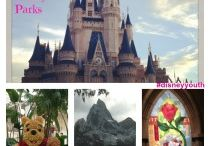 Homeschooling Using Disney Parks / Ways to make learning fun using the Disney Parks