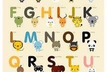 Kids (Alphabet)