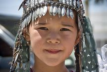 Turkic People