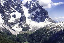 Winter in South Tyrol / Inverno in Alto Adige Winter in Südtirol