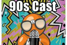 Podcasts! - The '90s Cast
