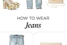 How to style up