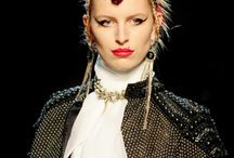 Gaultier / by Leslie Asfour