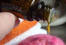 doTerra Oils / by Tammy Miller-Dwake