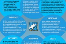 140 Characters or Less / How to use Twitter to your advantage.