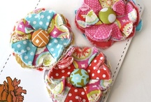 Handmade I <3 / A collection of handmade items I LOVE.  / by Chelsea- HorseFeathers Gifts