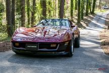 Cars and Bikes / Photographs of cars and motorcycles