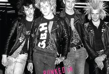 cHArgEd GbH / punk rock band
