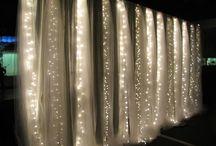 string light DIY
