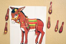 Cinco de Mayo / Ward Party on Sat May 4th? / by Tala Campbell