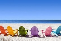 Beach!!!!!! / by Wendy Monte Confer