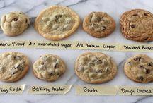 FOOD. baking