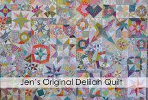 Jen kingwell quilt