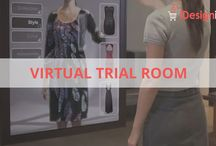 Virtual Trial Room