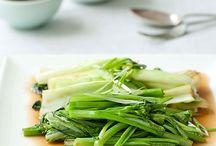 Bok Choy / Bok Choy recipes