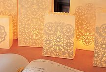 DIYS: Lanterns